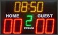 สกอร์บอร์ดฟุตซอล รุ่น Futsal 710