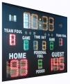 eScoreboard เอนกประสงค์ Multi Sports 150