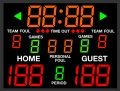 eScoreboard เอนกประสงค์ Multi Sports120